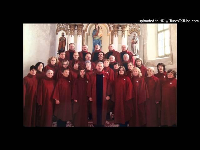 Kájoni János Kórus - Angelus Pastoribus