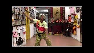 Fighting to keep choy li fut martial arts alive