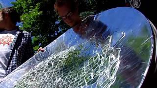 Солнечная энергия в домашних условиях(, 2014-06-23T20:23:57.000Z)