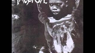 YACØPSÆ -  Einstweilige Vernichtung Full Album (2001)