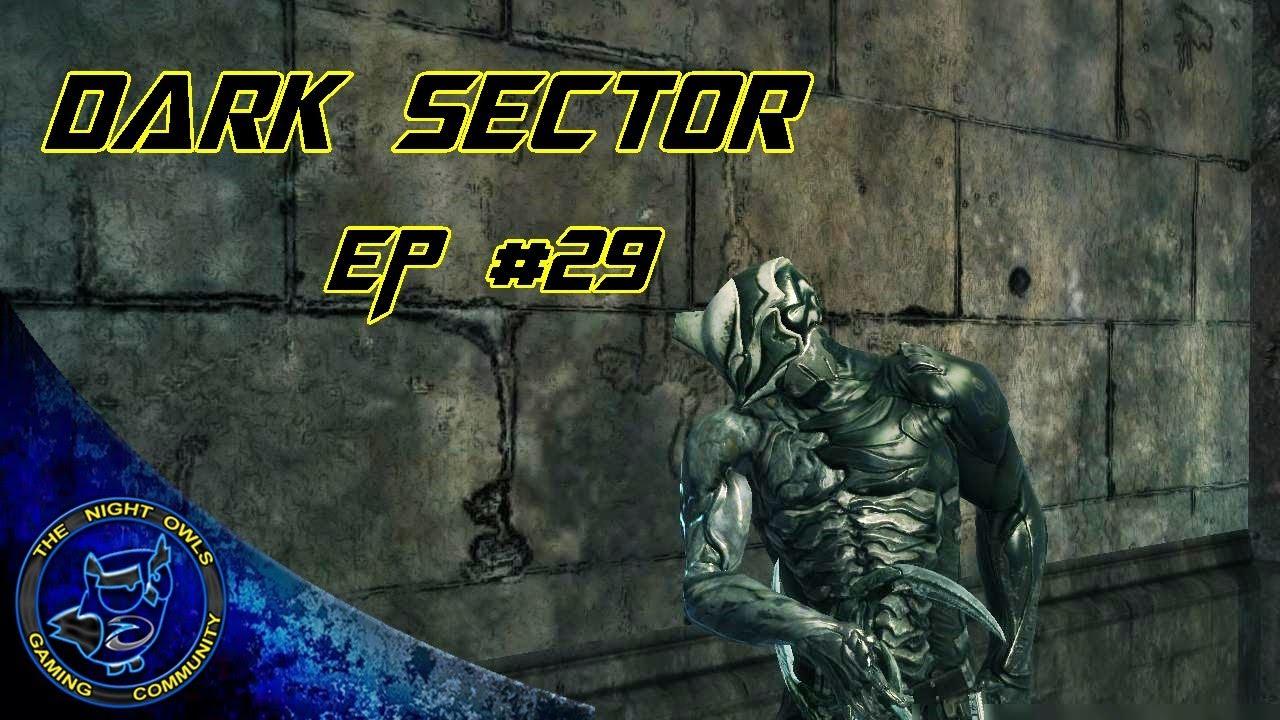 Download Dark Sector: Chapter 8   Unnatural History   Episode #29