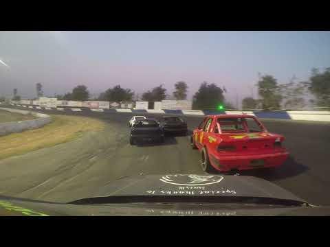 9/1/2018 b4 racing stockton 99 speedway  gopro view #10