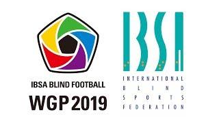 World Grand Prix 2019_11_GA_JPN_ESP