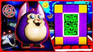 Minecraft Tattletail - How to Make a Portal to TATTLETAIL!
