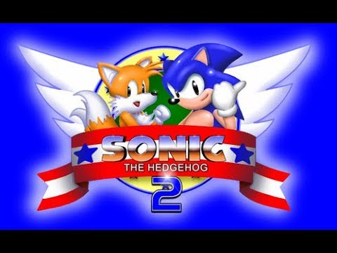 Emerald Hill Zone (2 Player)(Makgame Remix) Sonic 2 Beat (Download)