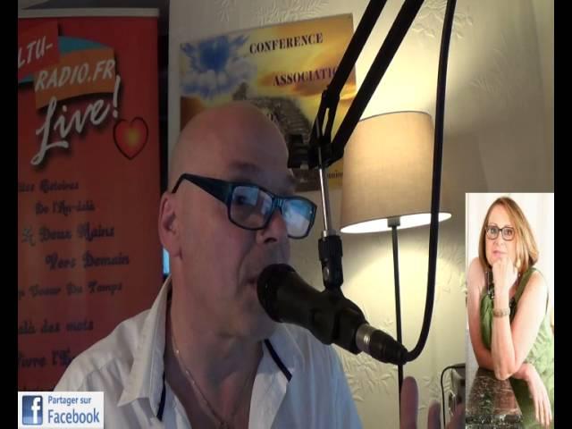 L'au-delà et vous avec Kate et Jeff - Questions réponses sur l'au delà et la spiritualité 22 09 2016