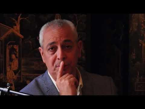 "Jorge Eduardo Benavides presenta ""El collar de los Balbases"""