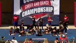 Navarro College [Coed Junior College Finals] 2019 NCA & NDA Collegiate Cheer and Dance Championship