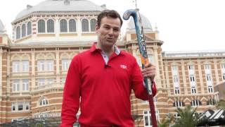 Five Alternative Uses for a Hockey Stick