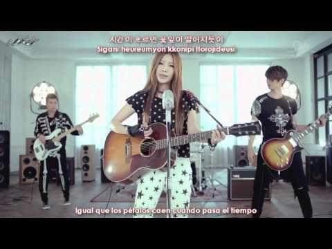 J-Min - 일어나 (Stand Up) [Sub español + Hangul + Rom] + MP3 Download