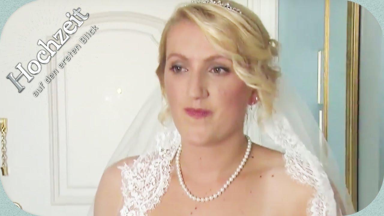 Hochzeit auf den ersten Blick | Folge 4 | Sonntag, 17:45 Uhr in SAT.1 | #HadeB