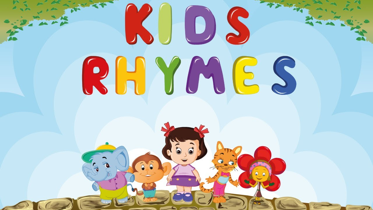 Nursery alphabet rhymes video free download