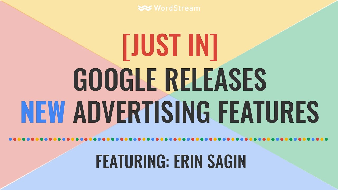 advertising features