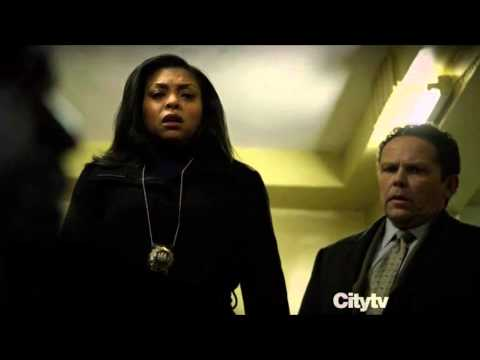 Person Of Interest Soundtrack - 2x19 Cal Beecher