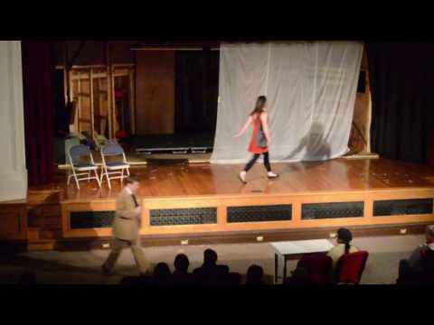 The Albany Academies - Laughing Stock - Winter 2015