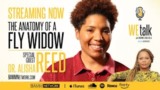 WE Talk Promo_The FLY Widow_The Day He Died