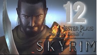 Modded Skyrim || Episode 12 - Dovahkiin to Mistborn!