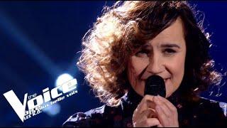 Maurane – Sur un prélude de Bach | Nataly Vetrano | The Voice France 2020 | K.O.