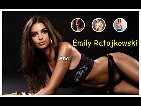 Emily Ratajkowski's Elegant n Sexy ⚡Emily Ratajkowski Favourit Sexy Dance Compilation