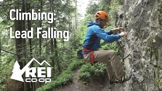 As your rock climbing skills progress and you start pushing into th...
