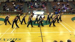 "Langley Dance Team - ""Hip Hop Mix"""