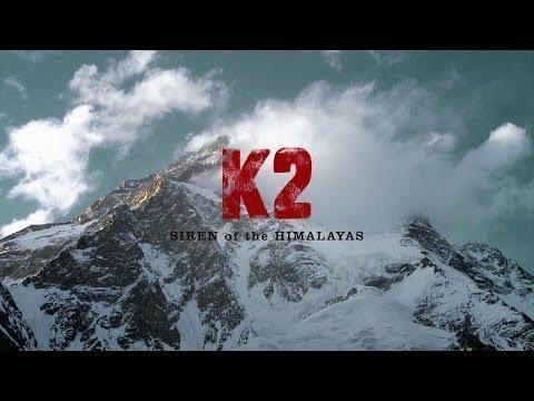 Ver EL FANTASMA DEL K2  🌎 la montaña más peligrosa del mundo Documental en Español