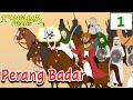 Perang Badar - Era Nabi Muhammad SAW  Panglima Perang Channel