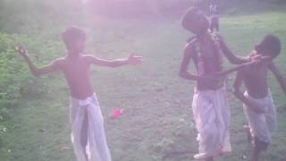 Superb funny acting by village boys. Must watch