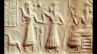 Anunnakis: Salfate explica cómo esta raza extraterrestre originó la vida en la tierra