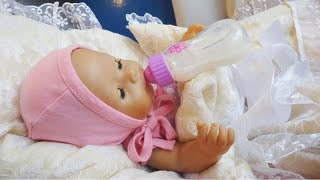 Куклы БЕБИ БОН СБОРНИК КАК МАМА Девочки играют в куклы
