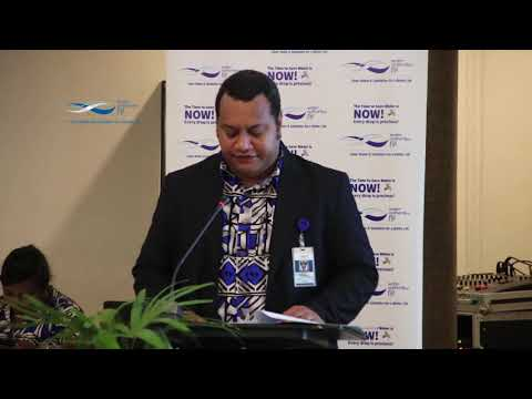 WAF CUSTOMER FORUM - WESTERN DIVISION (BUSINESS SESSION) TANOA WATERFRONT 21.02.19