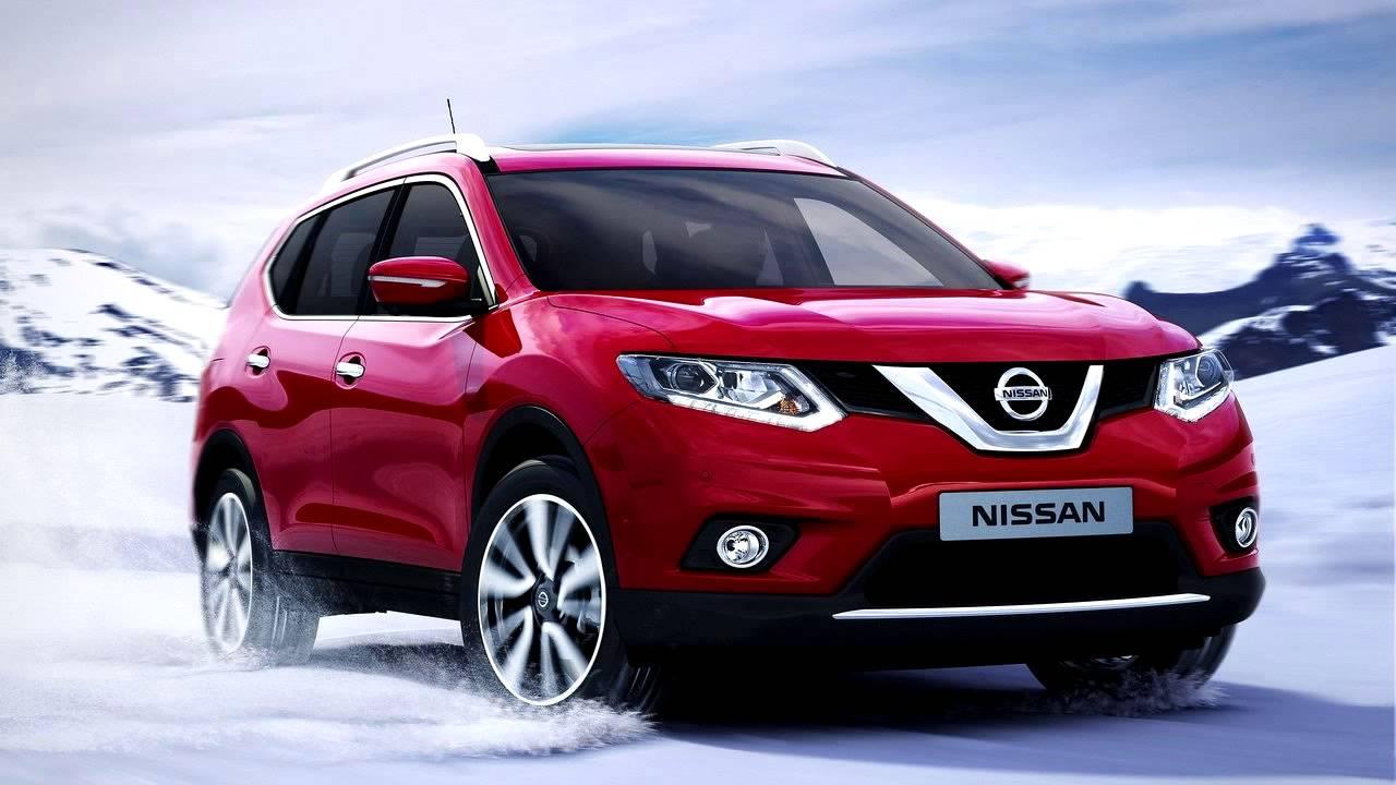 Nissan XTrail — обзор полноприводного паркетника из Кореи