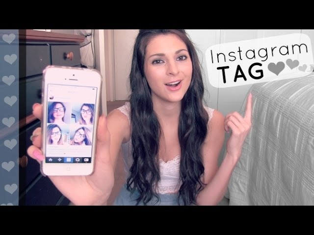 The Instagram Tag ? SarahLynnFashion ? ((In English))