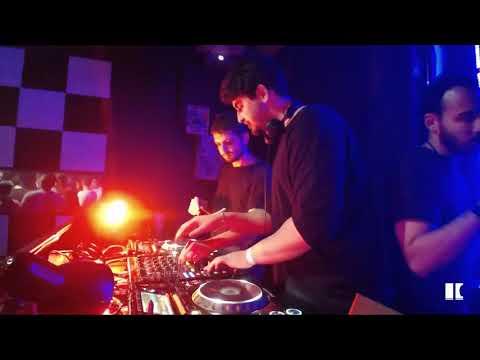 District 21 b2b Kim Daudt - Feeling Showcase :: Fosfobox