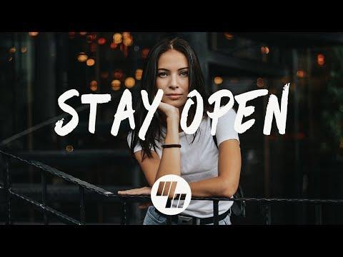 Diplo - Stay Open (Lyrics / Lyric Video) feat. MØ