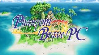 Phantom Brave PC Official Trailer