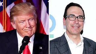 Steven Mnuchin's Company Fraudulently Foreclosed On This Trump Voter's Home