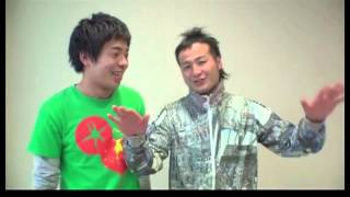 5upよしもと 煌~kirameki~Member バンビーノ 自己紹介動画