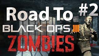 Road to Black Ops 3 Zombies: Nacht Der Untoten (Part 2)