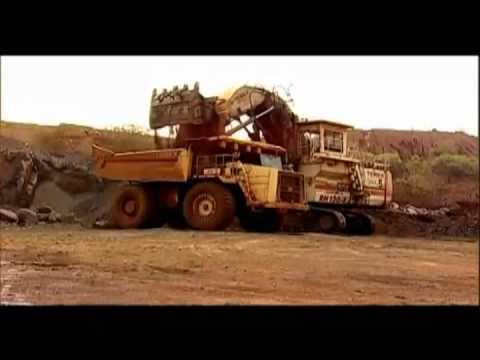 Mining and environment odisha