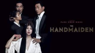 01. The Tree from Mount Fuji - The Handmaiden OST
