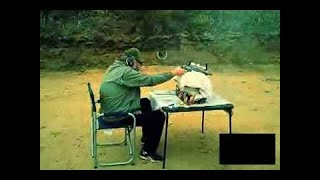 50 Cal to the face (HD) [TNT Channel]  #AUM