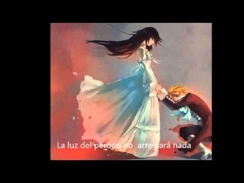 Kinjirareta Asobi  Pandora Hearts character song 2 Sub  Español