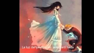 Kinjirareta Asobi - Pandora Hearts character song 2 (Sub.  Español)