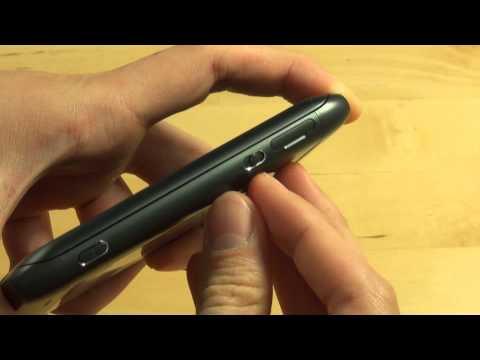 Nokia E7 Test Erster Eindruck