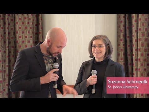Understanding Android Security Static Analysis - Suzanna Schmeelk, St. John's University