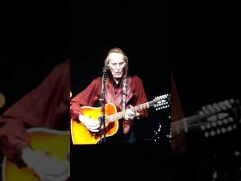 Early Morning Rain- Gordon Lightfoot Live at Casino Rama  2017