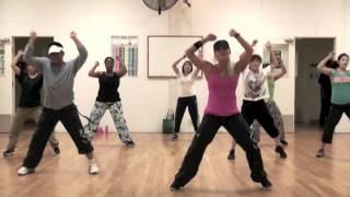 """HASTA QUE SALGA EL SOL"" @DONOMAR (Choreo by Lauren Fitz)"