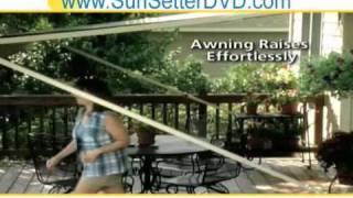 Maine- Save 200 On Motorized Sunsetter Retractable Awnings