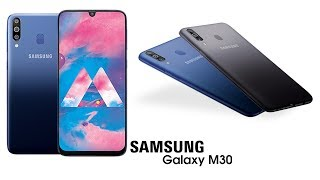 All about Samsung Galaxy M Series | M10, M20 & M30 | Official